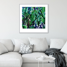 "Load image into Gallery viewer, ""HOTHOUSE STUDY 1"" LIMITED EDITION ART PRINT"
