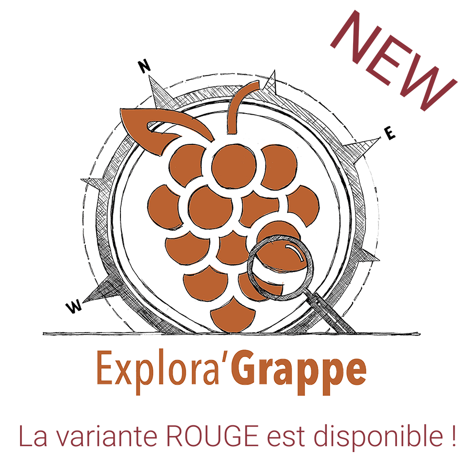 Box vin valais Explora'Grappe