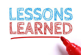 Lessons Learned In A Past Life Regression