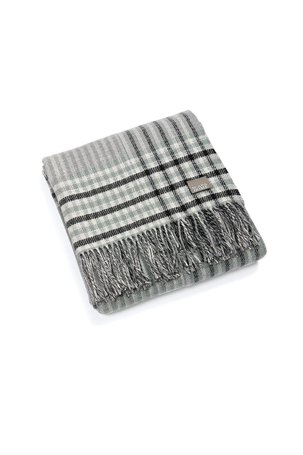 PLAID 'DOLOMITI' - Plaids - SCAPA HOME - SCAPA HOME OFFICIAL