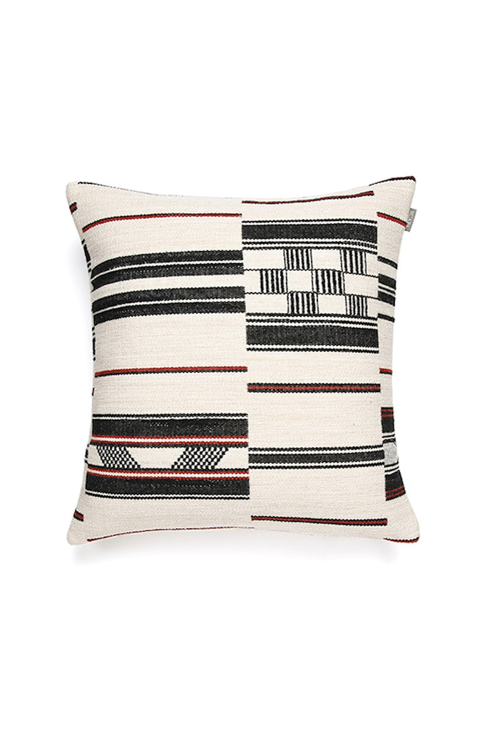 CUSHION COVER 'NADOR' - Cushion Covers - SCAPA HOME - SCAPA HOME OFFICIAL