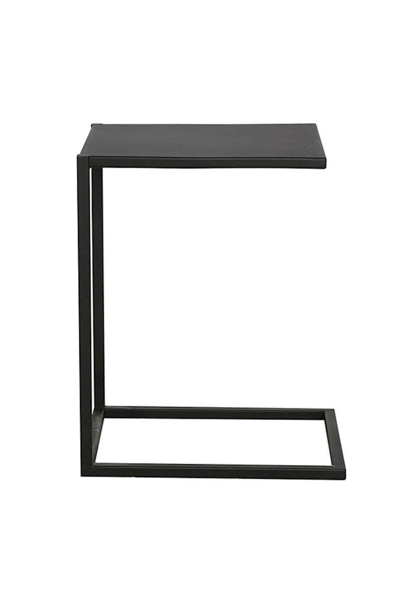 SLIDE TABLE 'IRON' - Side Tables - SCAPA HOME - SCAPA HOME OFFICIAL