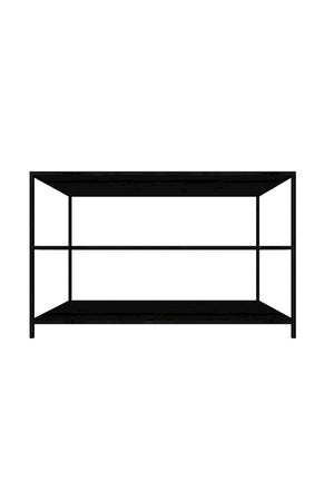 Open image in slideshow, PRESENTATION TABLE 'IRON' - Presentation Table - SCAPA HOME - SCAPA HOME OFFICIAL