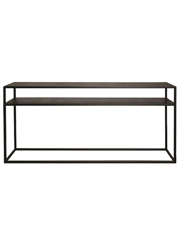 CONSOLE 'IRON' - Consoles - SCAPA HOME - SCAPA HOME OFFICIAL