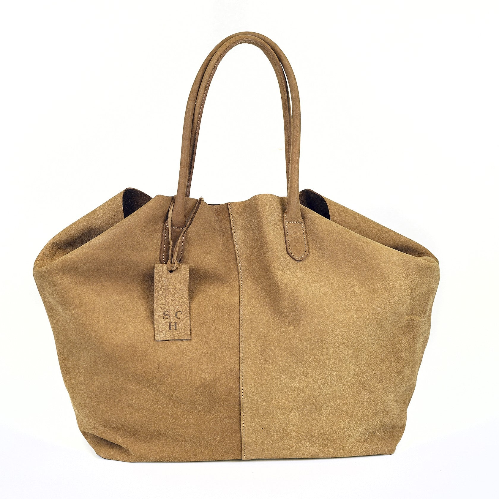 SHOPPING BAG 'ARENA' - SCAPA HOME OFFICIAL