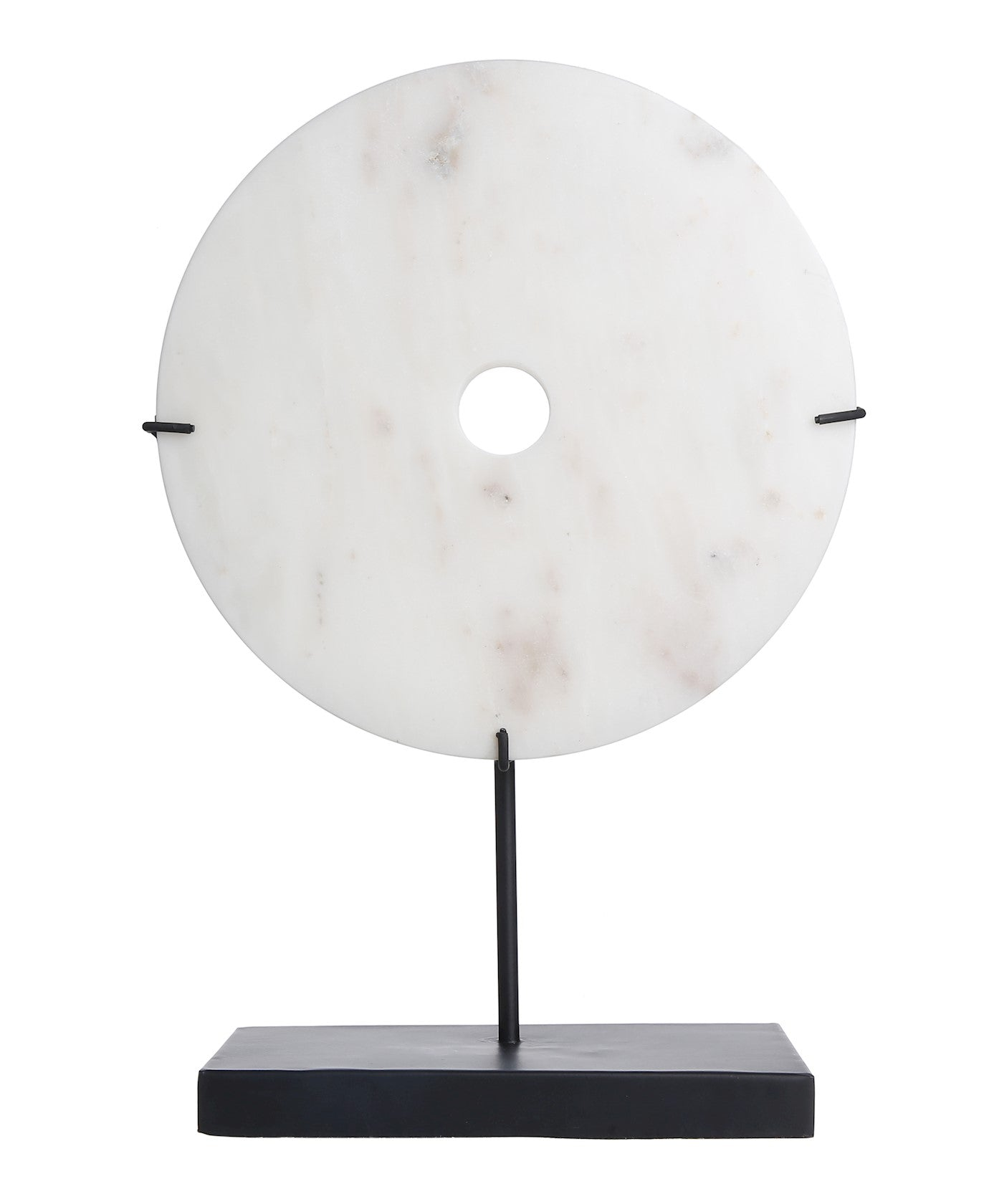 MARBLE RING 'AUREOLA' - Deco - SCAPA HOME - SCAPA HOME OFFICIAL