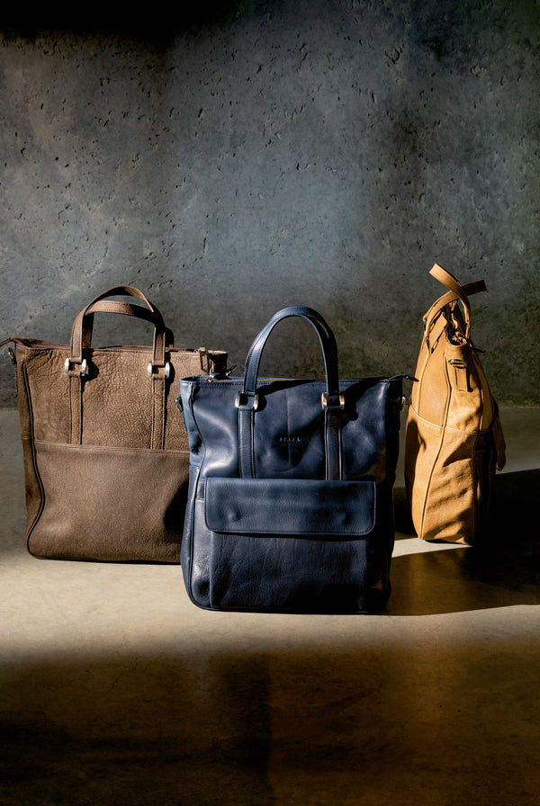BUSINESS BAG 'CORDOBA' - Bags - SCAPA HOME - SCAPA HOME OFFICIAL