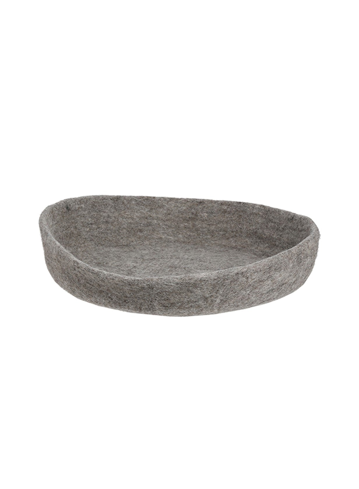 TRAY 'FELT' - Trays - SCAPA HOME - SCAPA HOME OFFICIAL