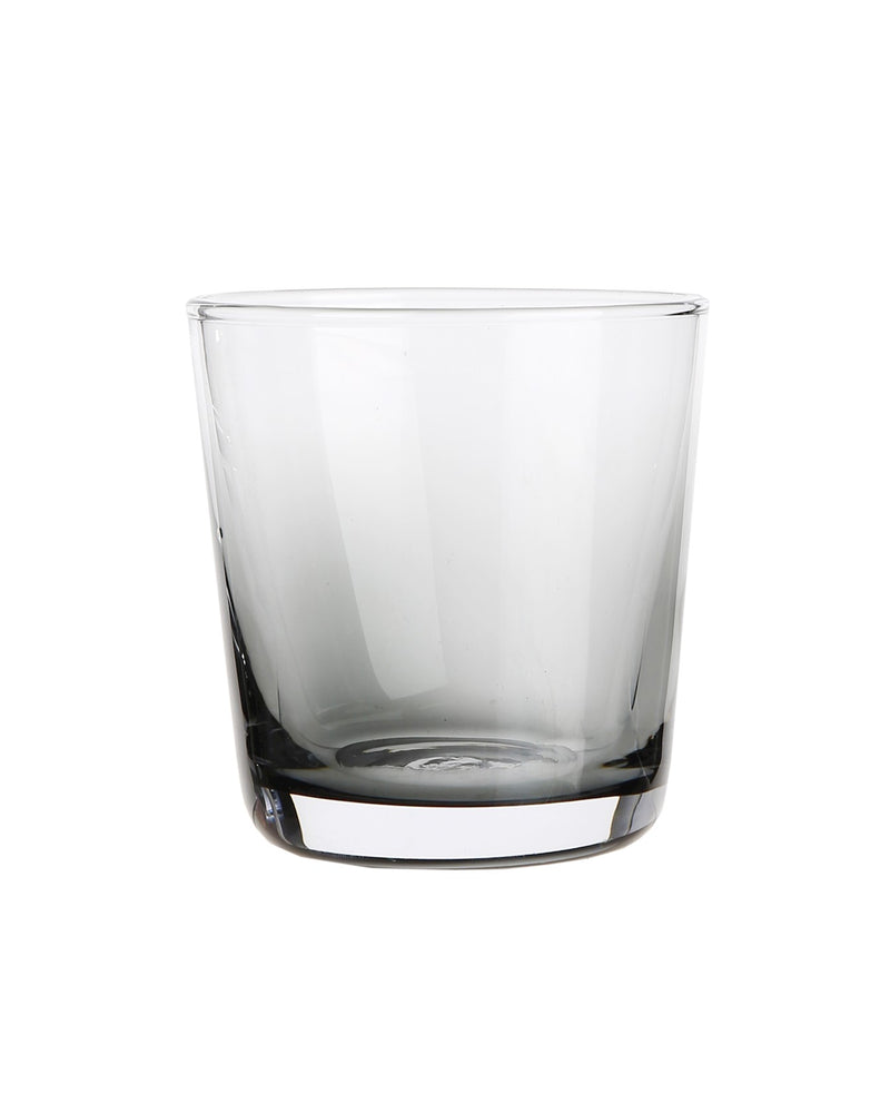 LOW GLASSES 'SPLASH' ( 6 x ) - Drinkware - SCAPA HOME - SCAPA HOME OFFICIAL