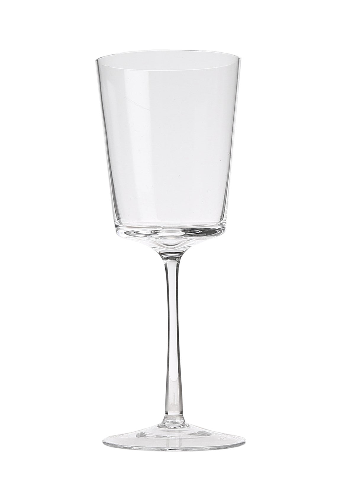 RED WINE GLASSES 'SPLASH' ( 6 x ) - Drinkware - SCAPA HOME - SCAPA HOME OFFICIAL