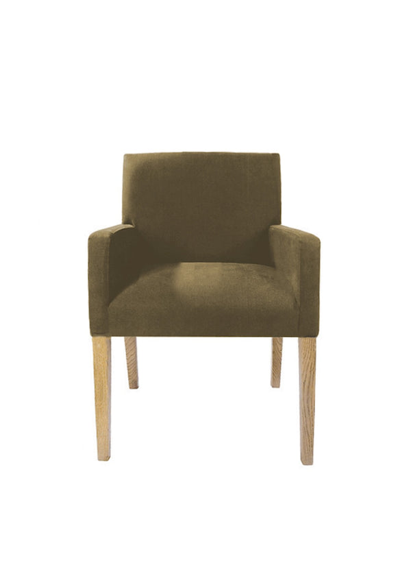 DINING ARMCHAIR 'BOB' - Dining Armchairs - SCAPA HOME - SCAPA HOME OFFICIAL