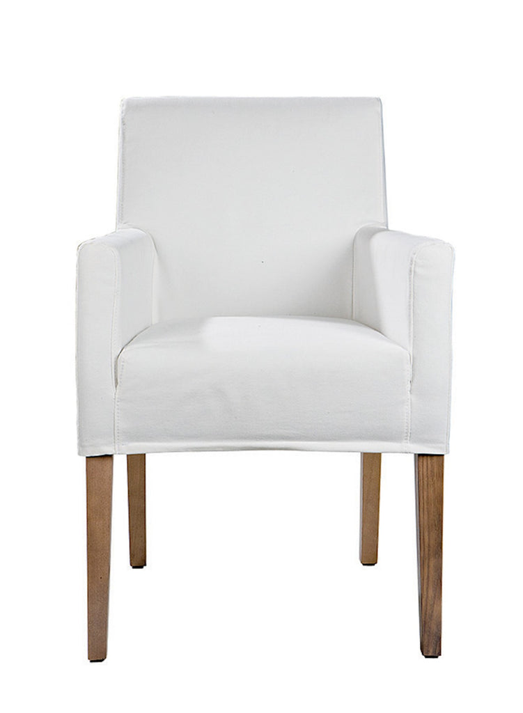 DINING ARMCHAIR 'ALI' - Dining Armchairs - SCAPA HOME - SCAPA HOME OFFICIAL