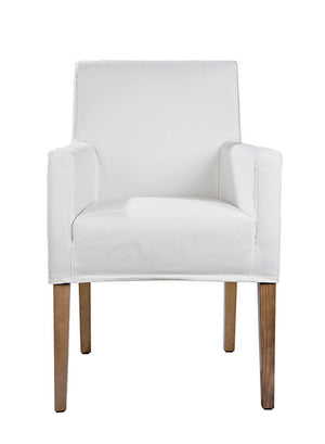 Open image in slideshow, DINING ARMCHAIR 'ALI' - Dining Armchairs - SCAPA HOME - SCAPA HOME OFFICIAL