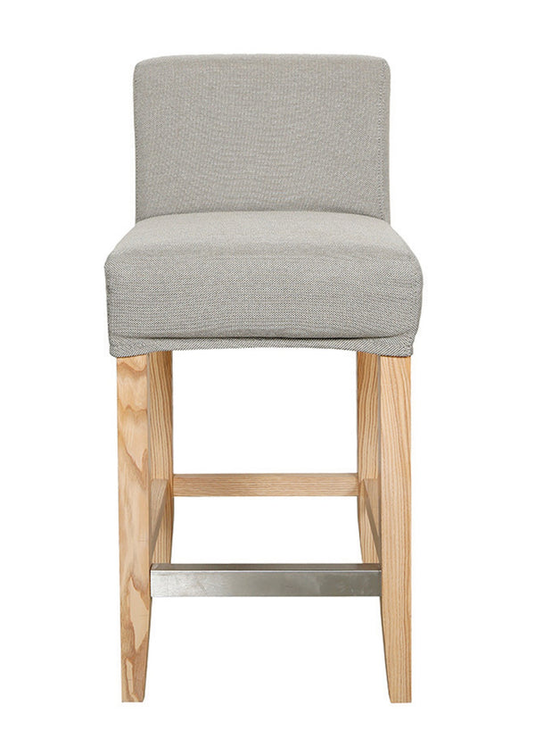 BAR STOOL 'MATTHIS' - Barstool - SCAPA HOME - SCAPA HOME OFFICIAL