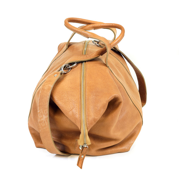 TRAVEL BAG 'PAMPA' - TRAVEL - SCAPA HOME - SCAPA HOME OFFICIAL