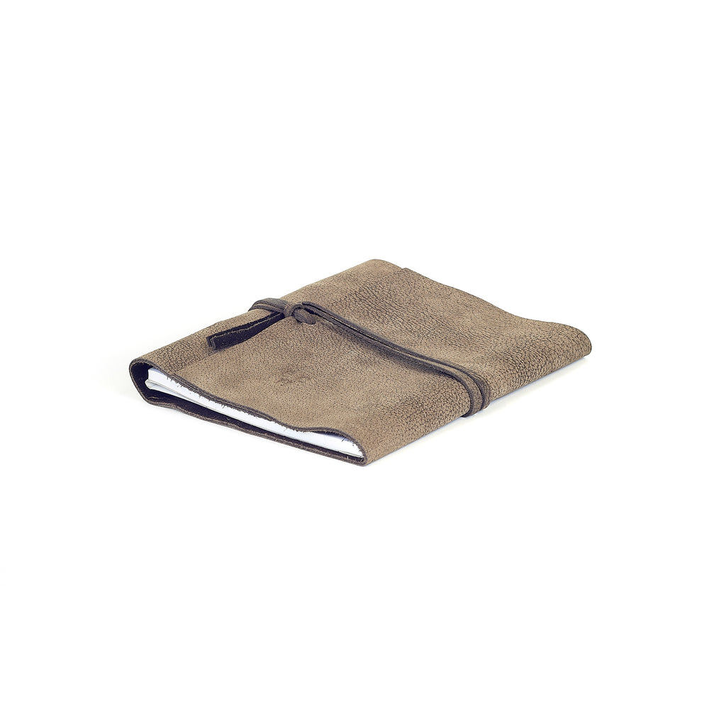 NOTEBOOK COVER 'JUJU' - Office - SCAPA HOME - SCAPA HOME OFFICIAL