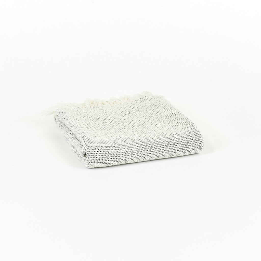 TOWEL 'HONEYCOMB' - SCAPA HOME OFFICIAL