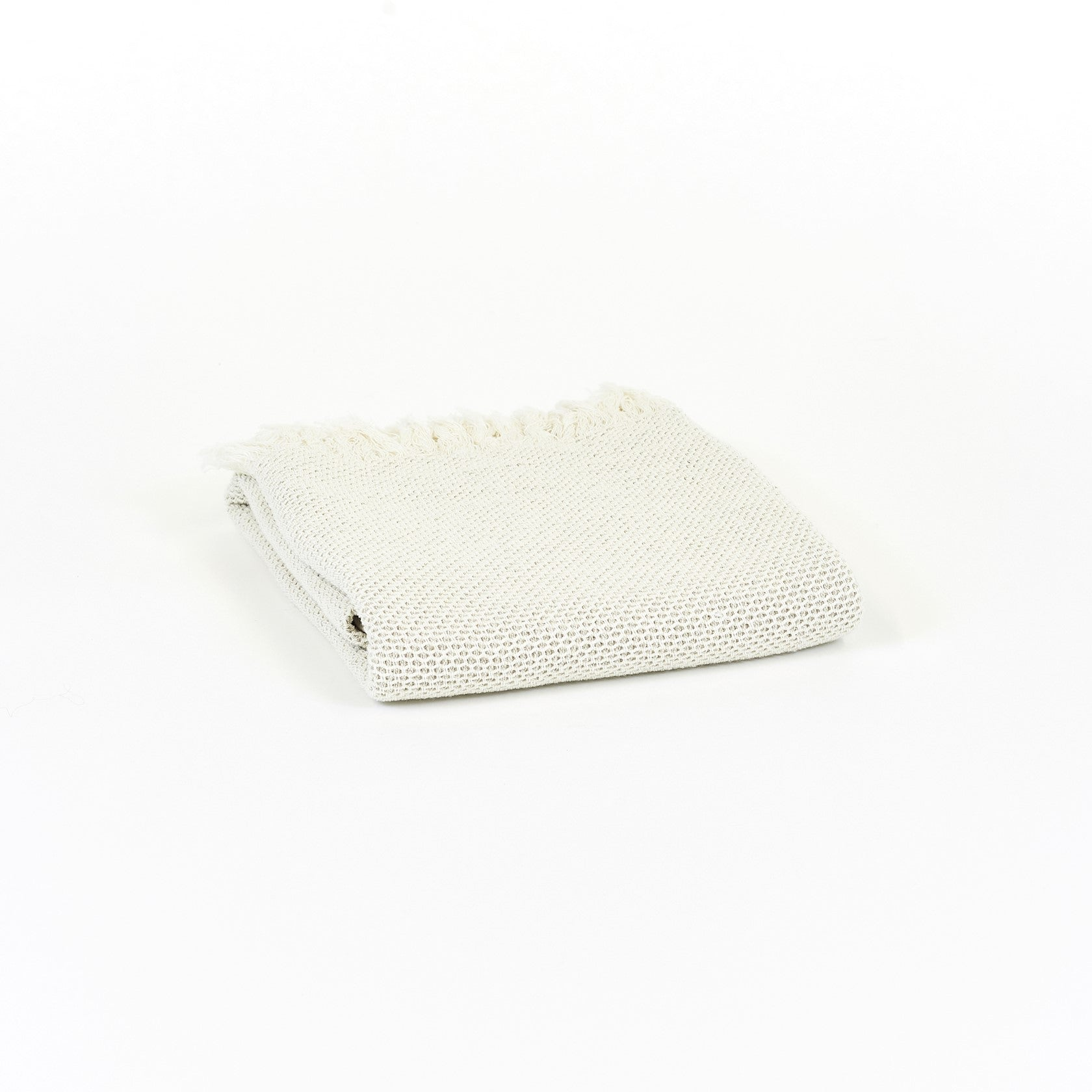 TOWEL 'HONEYCOMB' - Bath Linen - SCAPA HOME - SCAPA HOME OFFICIAL