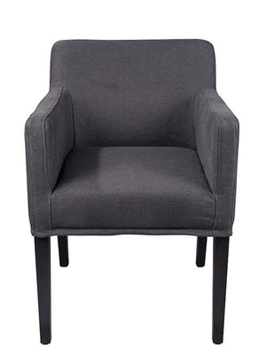 Open image in slideshow, DINING ARMCHAIR 'DAVI' - SCAPA HOME OFFICIAL