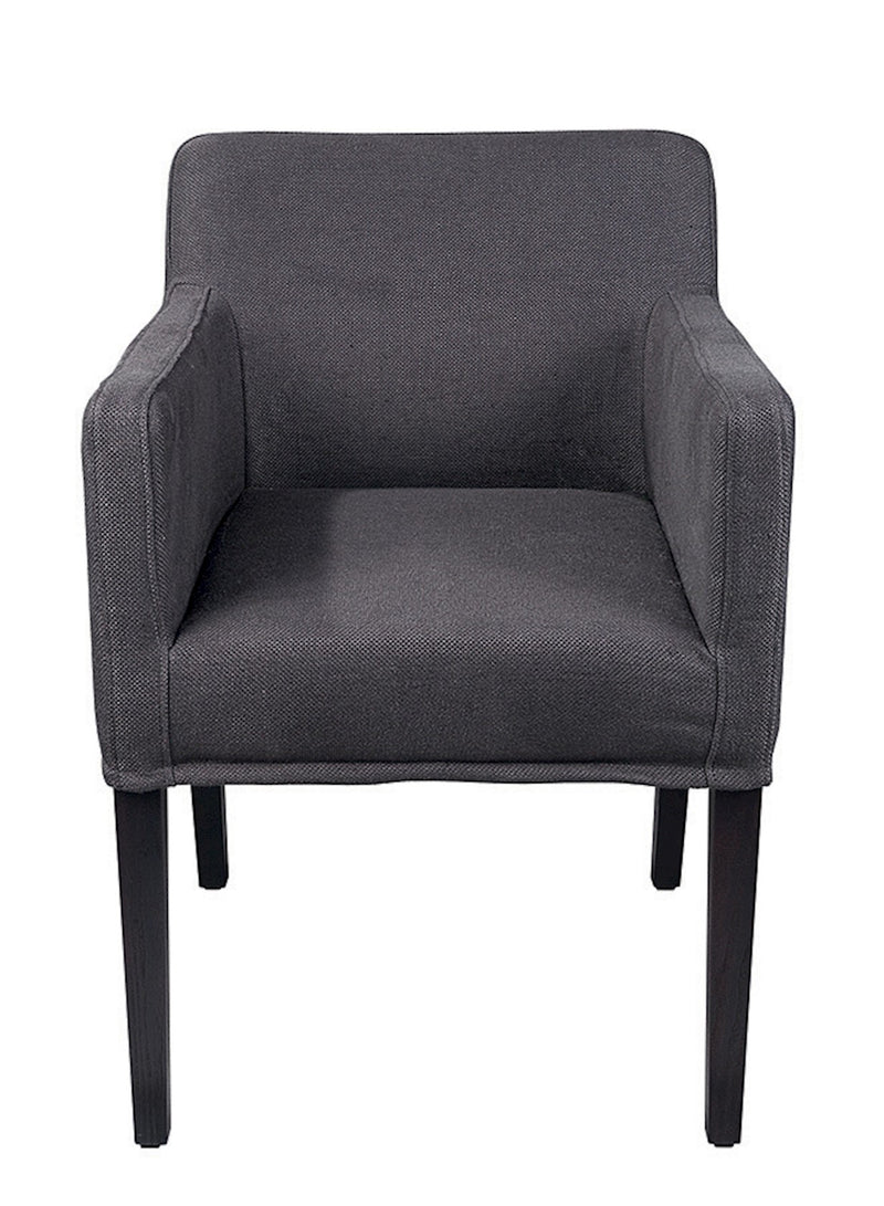 DINING ARMCHAIR 'DAVI' - Dining Armchairs - SCAPA HOME - SCAPA HOME OFFICIAL
