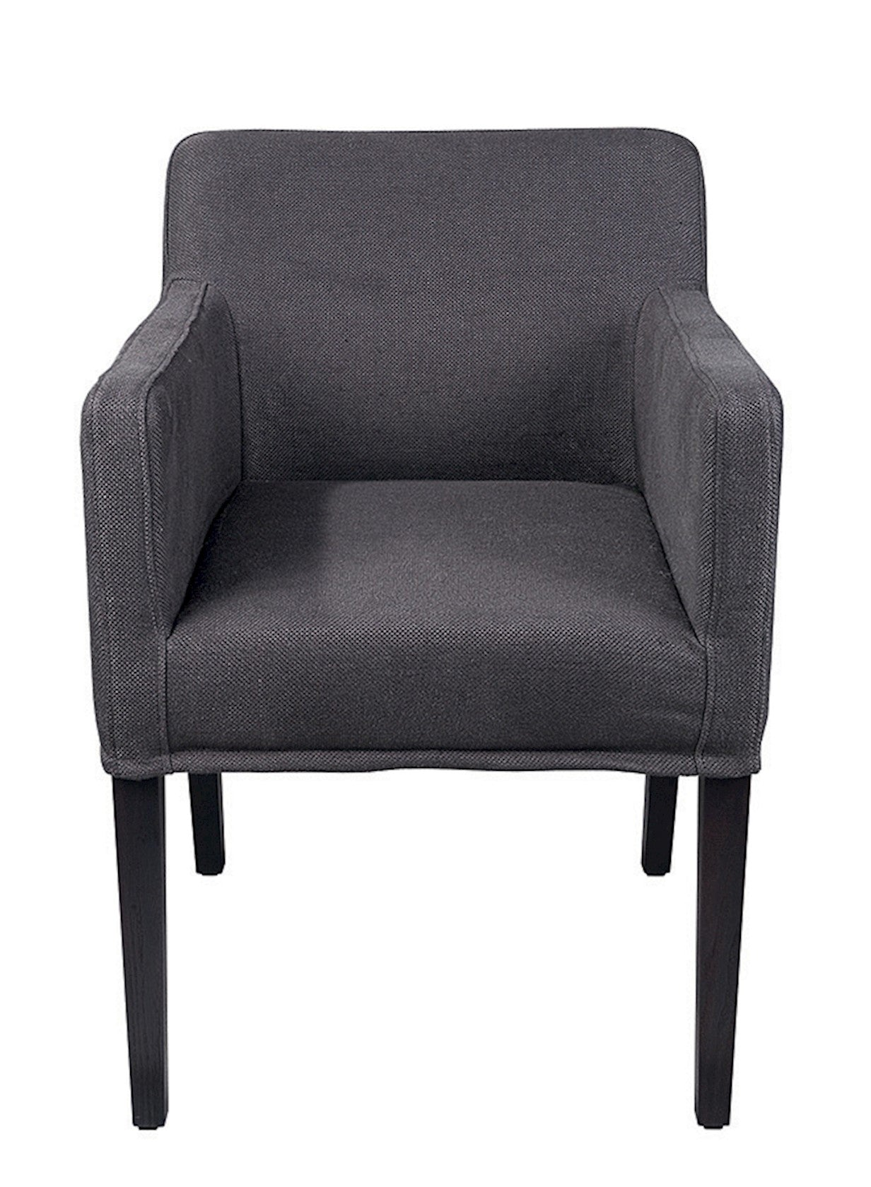 DINING ARMCHAIR 'DAVI' - SCAPA HOME OFFICIAL