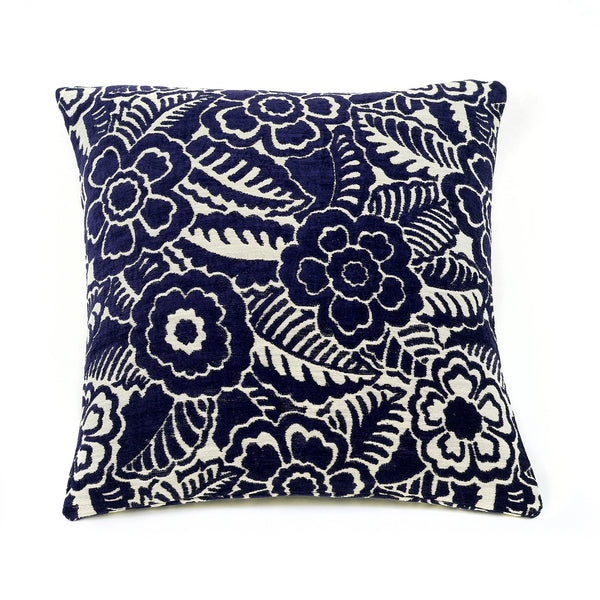 CUSHION COVER 'FRIDA' - Cushion Covers - SCAPA HOME - SCAPA HOME OFFICIAL