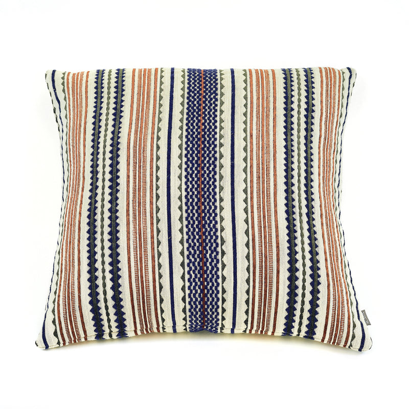CUSHION COVER 'MIMIR' - Cushion Covers - SCAPA HOME - SCAPA HOME OFFICIAL