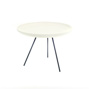 Open image in slideshow, CERAMIC SIDE TABLE 'CONDE' - Side Tables - SCAPA HOME - SCAPA HOME OFFICIAL