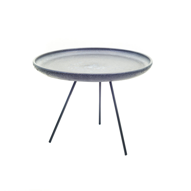 CERAMIC SIDE TABLE 'CONDE' - Side Tables - SCAPA HOME - SCAPA HOME OFFICIAL