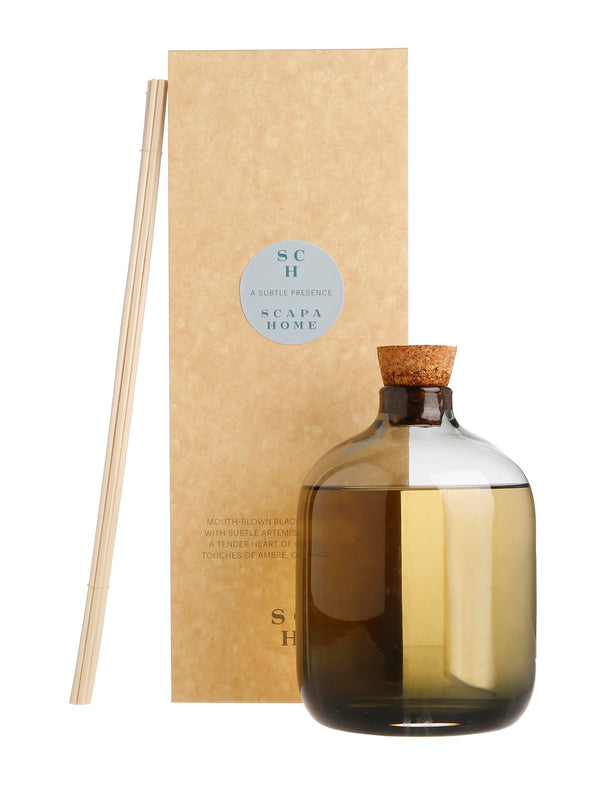 ROOM DIFFUSER 'MOOD' - A SUBTLE PRESENCE - Sences & Candles - SCAPA HOME - SCAPA HOME OFFICIAL