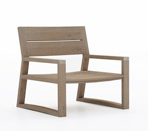 Open image in slideshow, OUTDOOR LOUNGE CHAIR 'ALBA' - Lounge Chairs - SCAPA HOME - SCAPA HOME OFFICIAL
