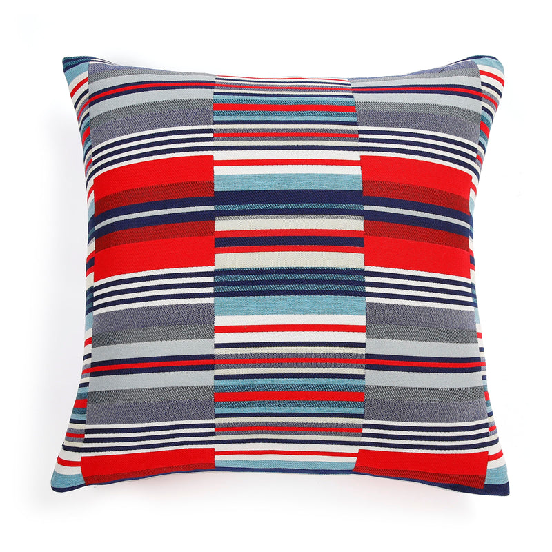 OUTDOOR CUSHION COVER 'OLIVEIRA' - Outdoor Cushion Covers - SCAPA HOME - SCAPA HOME OFFICIAL