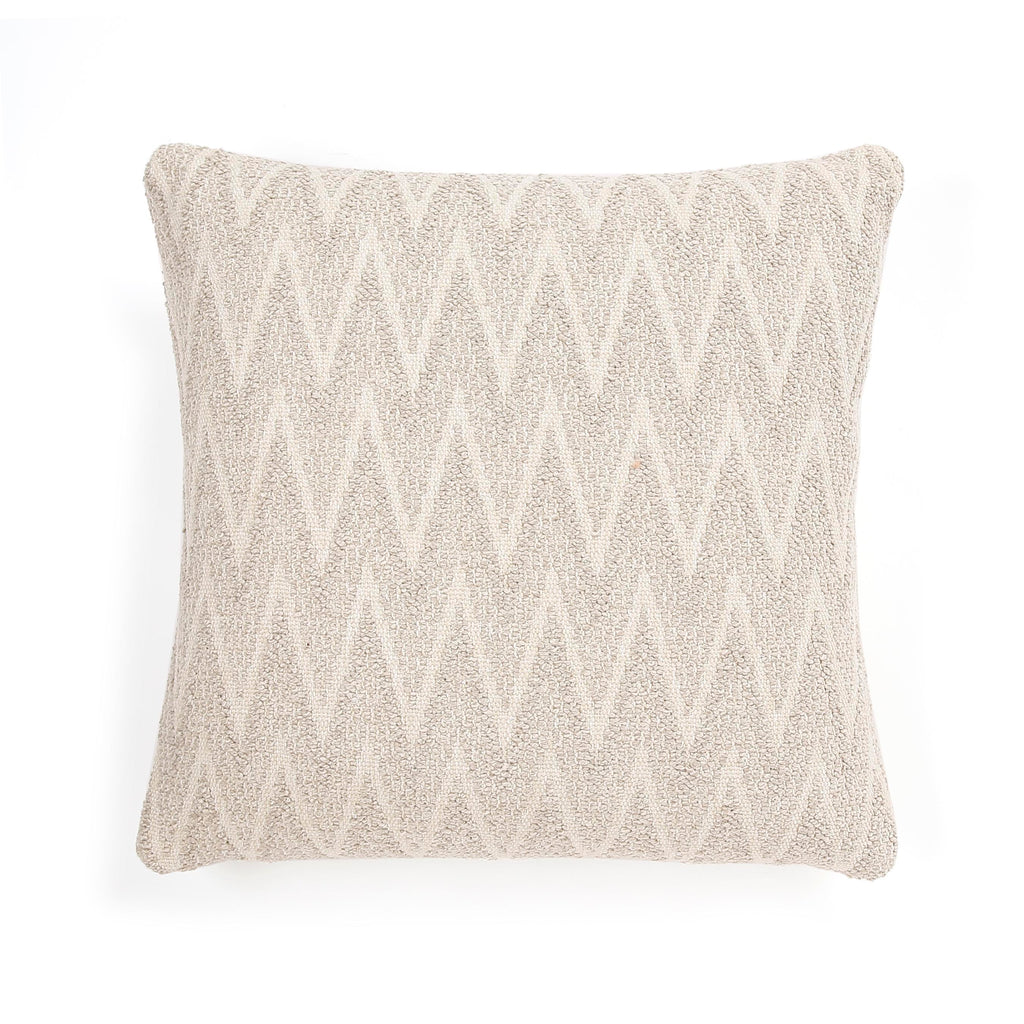 OUTDOOR CUSHION COVER 'TISTOU' - Outdoor Cushion Covers - SCAPA HOME - SCAPA HOME OFFICIAL