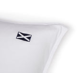 PILLOWCASE 'POLO' - Bed Linen - SCAPA HOME - SCAPA HOME OFFICIAL