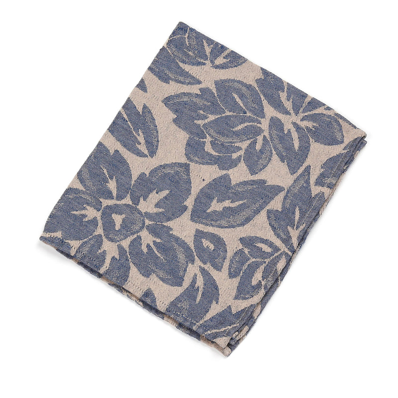 NAPKIN 'FLOWER' - Table Linen - SCAPA HOME - SCAPA HOME OFFICIAL