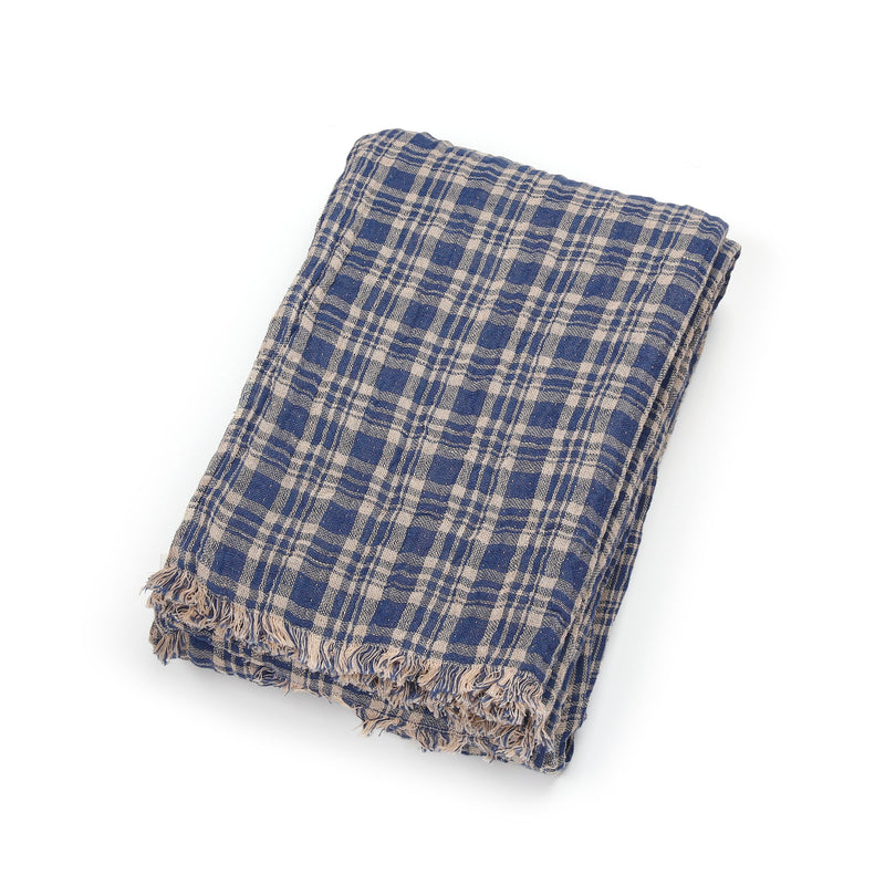 TABLECLOTH 'NOUSHKA' - Table Linen - SCAPA HOME - SCAPA HOME OFFICIAL