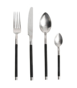 CUTLERY SET 'MONTE' - Cutlery Set - SCAPA HOME - SCAPA HOME OFFICIAL