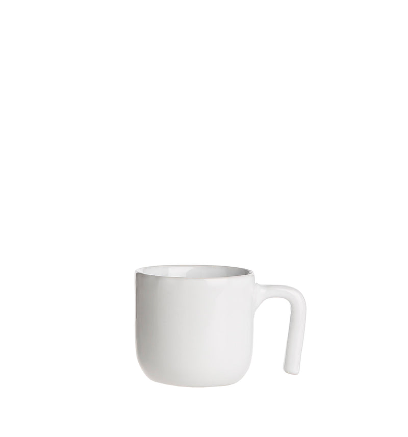 CUP WITH HANDLE 'PENEDA' - Dinnerware - SCAPA HOME - SCAPA HOME OFFICIAL