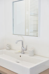 TUMBLER 'MARBLE' - Bath Accessories - SCAPA HOME - SCAPA HOME OFFICIAL