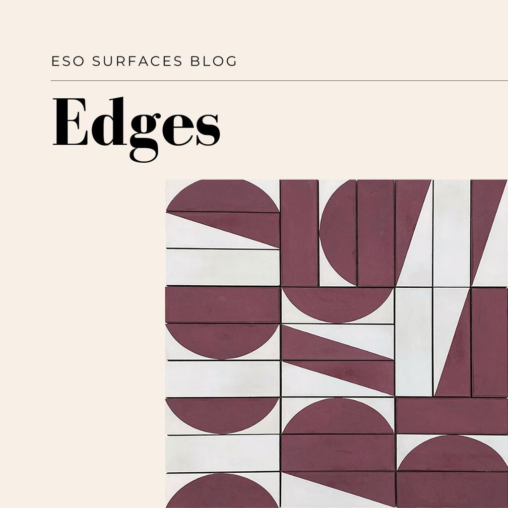 Eso Surfaces Edges Collection