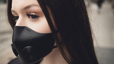 Nuo 3D Mask