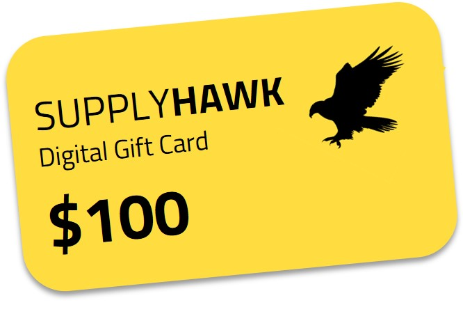 Supply Hawk Digital Gift Card