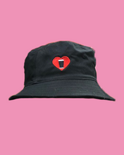 Load image into Gallery viewer, LOVE PINTS Bucket Hat