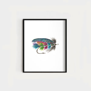Rainbow Fly Original