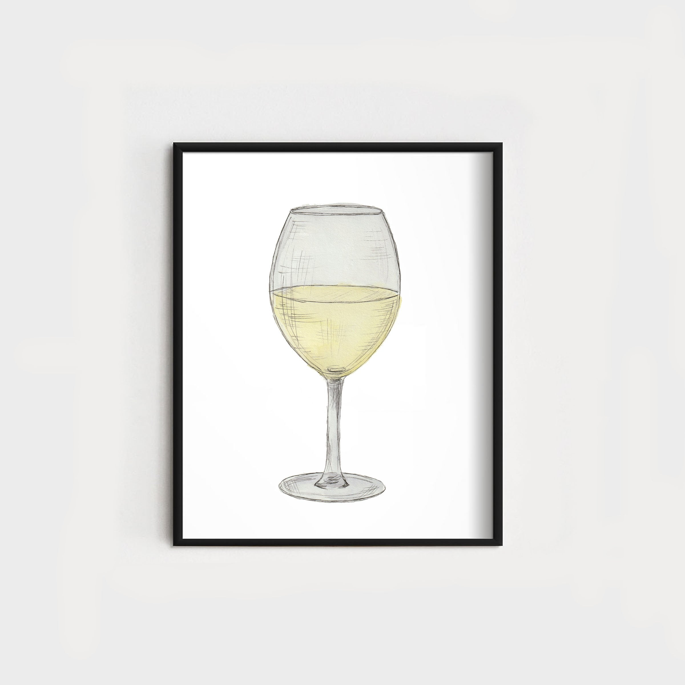 White Wine Original
