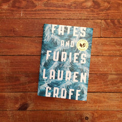 Fates And Furies My Book Hunter
