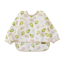 Load image into Gallery viewer, AVOCADO - Multipurpose Apron Waterproof Smock Bib