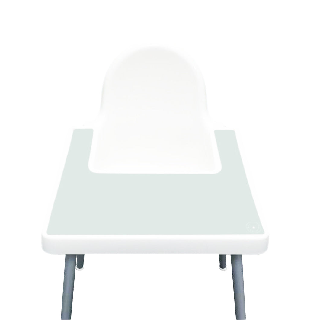 MINT Highchair Silicone Placemat | IKEA Antilop Mats High Chair Place Mat