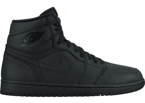 Jordan 1 Retro High OG Black