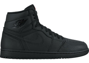 Load image into Gallery viewer, Jordan 1 Retro High OG Black